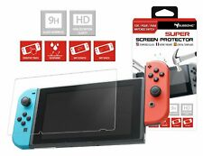 Subsonic Tempered Glass Screen Protector For Nintendo Switch