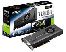 ASUS NVIDIA GeForce GTX 1080 8GB GDDR5X (TURBO-GTX1080-8G) #9050#