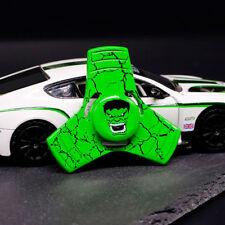 Cool Green Hulk Hand Spinner Avengers Super Hero EDC Fidget Spinner Toys Torqbar