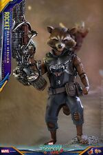 Hot Toys Guardians of the Galaxy Vol. 2 - 1/6 scale Rocket (Deluxe Vesion)MMS411