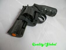 "NEW EKOL 2.5"" MOVIE PROP Pistol Replica Hand Gun Training S &W COLT 357 38 W BOX"