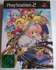 PS2:  Mana Khemia Alchemists of Al-Revis  - Premium Box mit Soundtrack + Poster