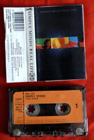 SIMPLE MINDS REAL LIFE 1991 RARE EXYU CASSETTE TAPE