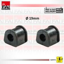 FAI ANTI ROLL BAR BUSH KIT REAR SS2608K FIT OPEL SAAB 9-3 VAUXHALL VECTRA SIGNUM