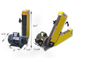 Kalamazoo 2FSM 2 x 48 Belt Sander USA Made