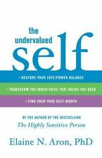 The Undervalued Self: Restore Your Love/Power Balance, Transform the Inner Voice