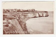 Broadstairs,Isle of Thanet,U.K.Dumpton Gap from the South,Kent,Used,1950