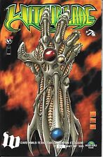 Witchblade # 76 Texas Comicon 1 in 100 Variant # 86 of 100