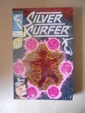 SILVER SURFER #9 Play Press Marvel Italia  [G977]