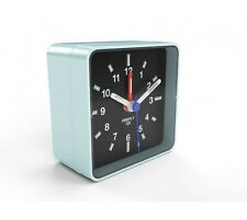 "Firefly T-25 Betalight Alarm clock ""new"" , Isotopes .clock colour: grey"