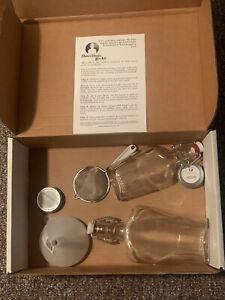 Gin Liquor Kit 6 piece kit Set