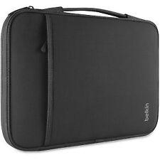 Bolsa Belkin 13 Laptop/chromebook sleeve Black