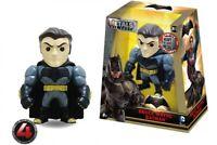 DC Batman v Superman Bruce Wayne Batman Metals Die Cast Figure Jada