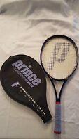 Prince Precision Laser Lite 620PL Tennis Racket  4 1/2 grip 107 HS