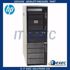 HP Z600 - Dual Xeon 6C X5650@2.66GHz, 24GB DDR3, NVS295 250GB HDD Win 7 Pro