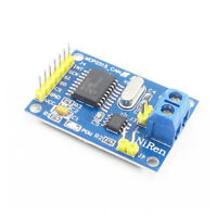 Good MCP2515 CAN BUS TJA1050 Receiver Module SPI Protocol For Arduino