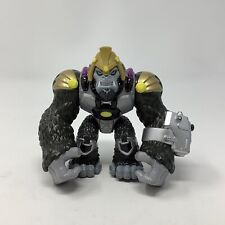 Gorilla Grodd DC Comics Justice League Imaginext Action Figure 2013
