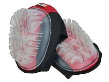 Scan Trabajo pro Transportista Gel Confort Acolchado Resistente Almohadillas
