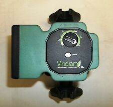 "TACO ""VIRIDIAN"" VR1816 ECM HIGH-EFFICIENCY VARIABLE SPEED CIRCULATOR PUMP"