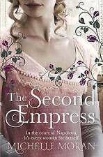 The Second Empress by Michelle Moran - Large Paperback - 20% Bulk Book Discount