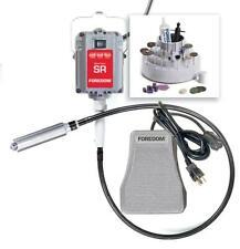 Foredom K.2830-2 Jewelers Kit Flex Shaft Motor Kit 230V Series SR Hang Up Motor