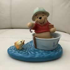 Disney 'Pooh & Friends' Collectible - Winnie The Pooh (best kind of days)