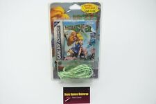 Nintendo Game Boy Advance Lady Sia Blister + Link Cable FAH