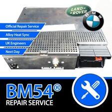 BMW Vehicle Audio Amplifiers