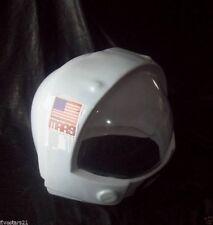 Children S Toy Space Helmet Nasa Astronaut Costume Mask Hat New Gift