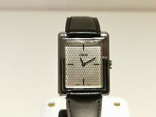 "VINTAGE RARE CLASSIC RECTANGULAR BEAUTIFUL SWISS MEN'S MECHANICAL WATCH ""ORIS"""