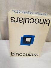 Bell & Howell 8x40 Extra Wide Angle Binoculars w/ beautifulCase, UV Coated Lense