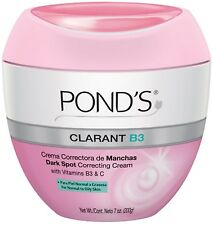 Ponds Clarant B3 Anti-Dark Spot Correcting Cream Normal To Oily Skin 7oz (2pk)