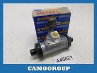 Cylinder Rear Brake Rear Wheel Cylinder JAPANPARTS Patrol