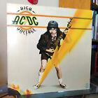AC/DC High Voltage Vinyl Record Album LP