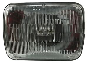 "Headlight Bulb 7 x 6"" Lighting Peak H6054 2B1 Sealed Lamp Beam - 65 / 35W 12.8V"