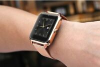 New Bluetooth Smart Watch & Phone with Camera For iPhone Samsung LG Motorola