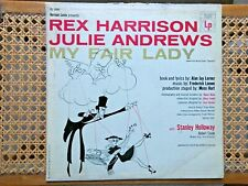 My Fair Lady - Original Musical Soundtrack Recording - Mint - OL5090