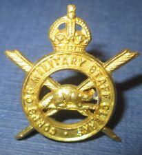 Collar Canada WW2
