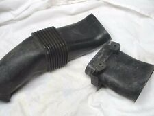 Volvo air intake inlet hose and connection to air cleaner OEM C70 V70 S70 850