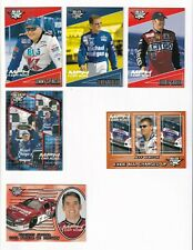 2001 High Gear MPH NUMBERED PARALLEL #60 Jeff Burton #076/100! SCARCE!