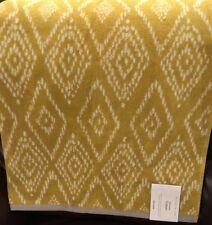 John Lewis Fusion Mila Bath Sheet -100x150 Saffron ( BNWT)
