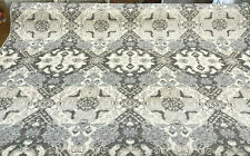 Woven Narrative Shadow Gray P Kaufmann Upholstery Fabric By The Yard