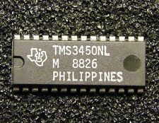 Tms3450nl clock IC, texas instruments