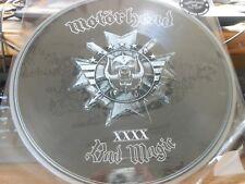 Motörhead – Bad Magic  UDR – 0190296986093 2016 NEW PIC DISC