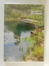DVD Schwimmteich Teich Original Biotop Neu originalverpackt