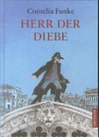 Herr der Diebe von Cornelia Funke (2000, Gebundene Ausgabe)