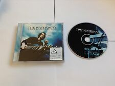 The Waterboys : A Rock In The Weary Land CD (2000)