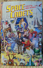 Space Cadets (Edited by Mike Resnick) 1st Edition