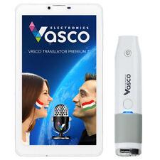 Vasco Translator Premium 7″ + Scanner