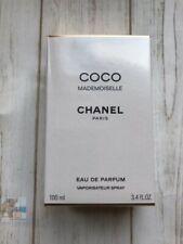 Chanel Coco Mademoiselle Eau de Parfum * 3.4 oz/100 ml Women * NEW in BOX Sealed